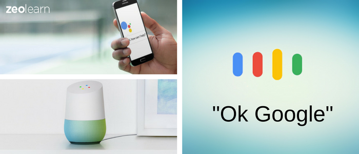 SDK for Google Assistant launching in December, 2016