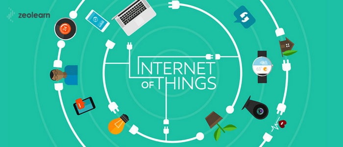 Internet of Things Industry will see a drastic evolution by 2020
