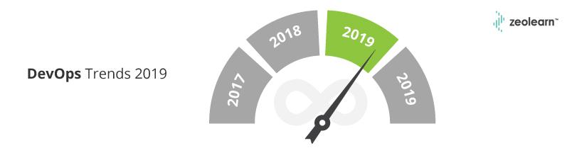 Tendencias de DevOps para 2019
