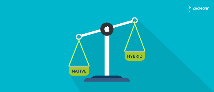 How Native Is Better Than Hybrid While Developing App For iOS