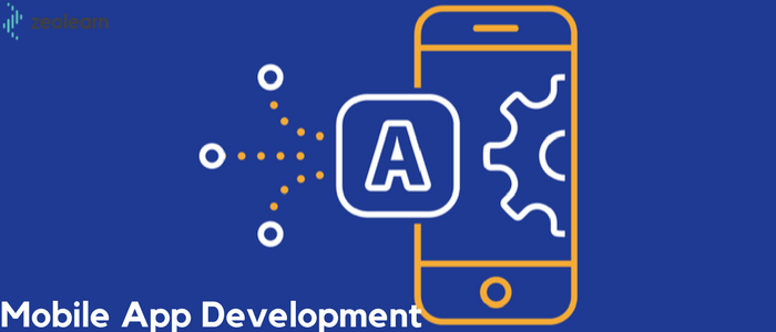 Mobile Application Development Trends that Define its Future