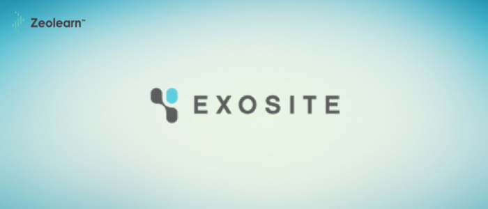 Exosite launches Exchange - A Curated Library of Reusable IoT Elements