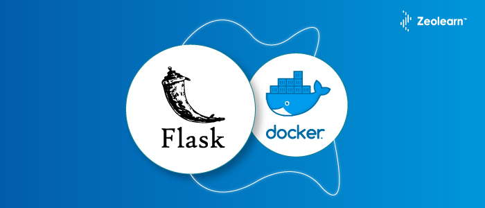 Getting started with Flask on Docker