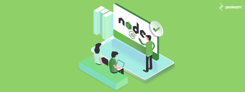 Become A Web Developer With NodeJS: The Blueprint To A Successful Career