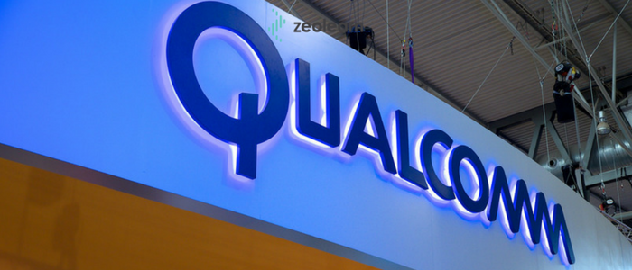 Qualcomm Reports delivery of more than 1 million chips per day for IoT Applications
