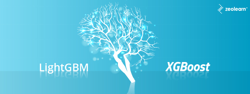Gradient Boosting through LightGBM and XPBoost | Gradient