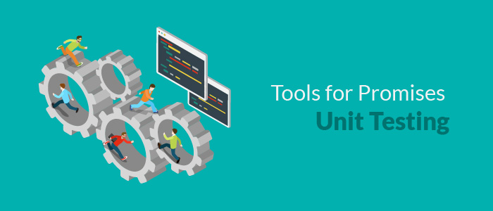 Tools for Promises Unit Testing