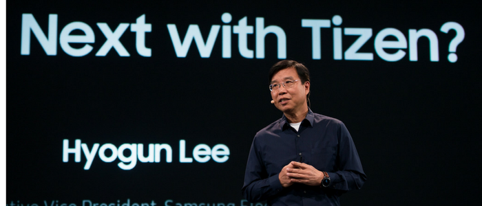 Samsung Extending Tizen 4.0 Ecosystem for IoT Applications and Devices