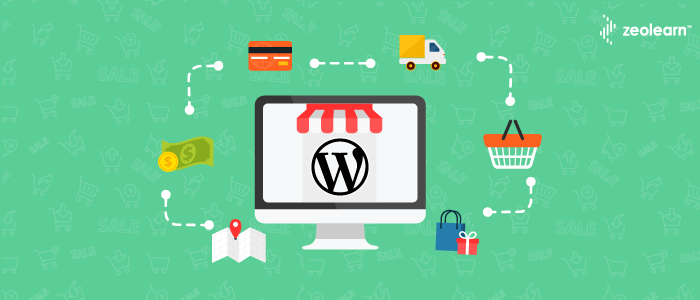 How is WordPress useful for building an E-commerce Website?