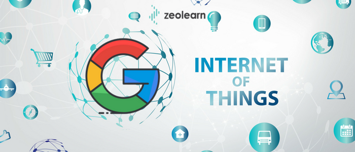 Google offers new IoT services, Cloud IoT Core
