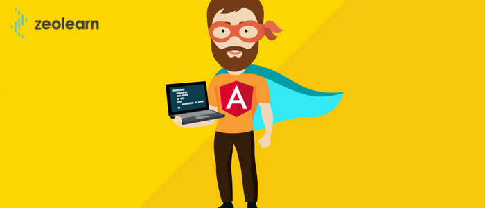 Angular 4 course now available from Zeolearn