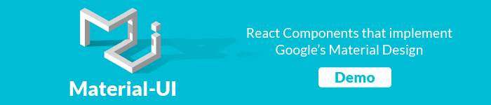 6 Leading UI Frameworks for ReactJS Apps | Top 6 UI Libraries based
