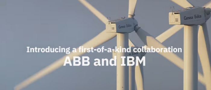 ABB and IBM collaborates for Industrial Artificial Intelligence