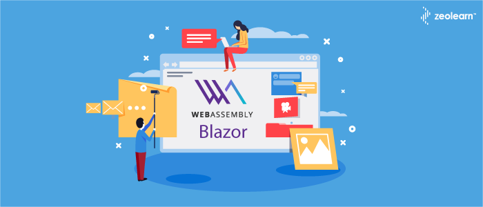Blazor- Building A Faster Web Application Using WebAssembly
