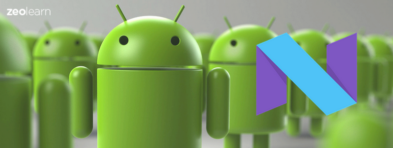 Android 7.0 Nougat: Final Developers Preview