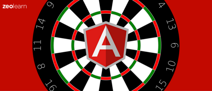 AngularDart -  Developers Aiming for Bulls Eye