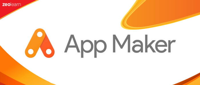 Google's App Maker is here to make Application Development Easier