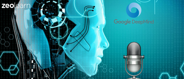 Speech Generation Advancement for Google DeepMind