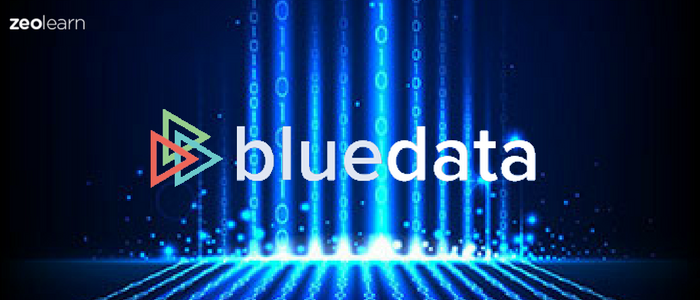 BlueData comes with flexibility feature and Big Data Deployments on AWS of your choice
