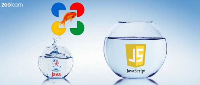 Google Closure Compiler Shifts from Java to JavaScript