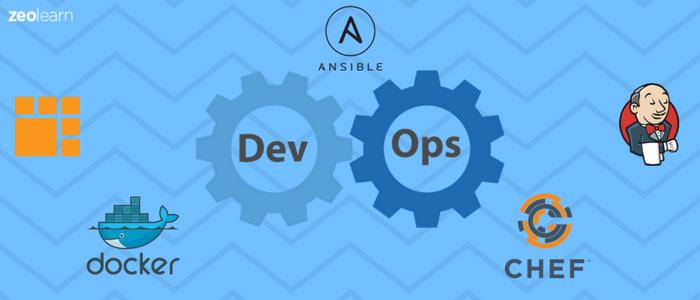 6 Famous Open Source DevOps Tools