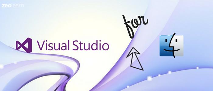 Visual Studio for Mac launching this week by Microsoft