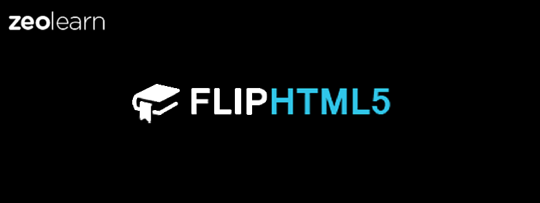New Learning Center For Users Of PDF To HTML Flipbook Converter- FlipHTML5