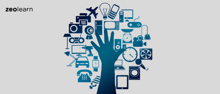 By 2019, 85% of Businesses plan for IoT implementations