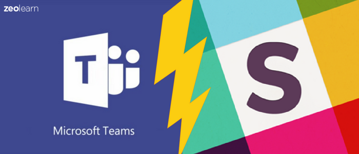 Slack to have major competition with the release of Microsoft Teams