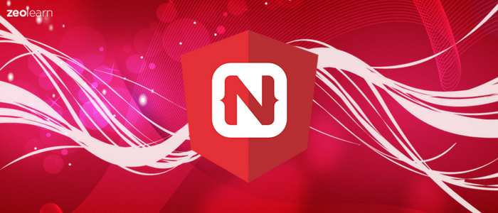 NativeScript and Angular 2 Coming Together Soon
