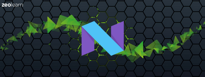 Features to look for in Android N