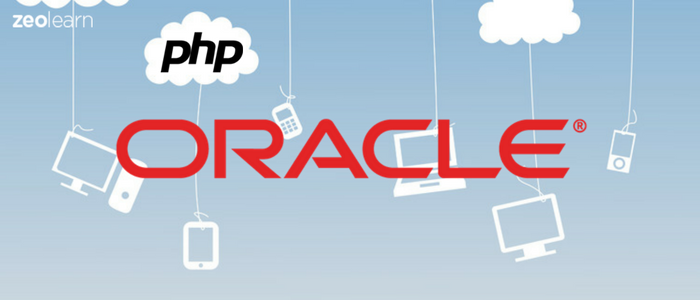 Oracle to provide PHP for Cloud Services