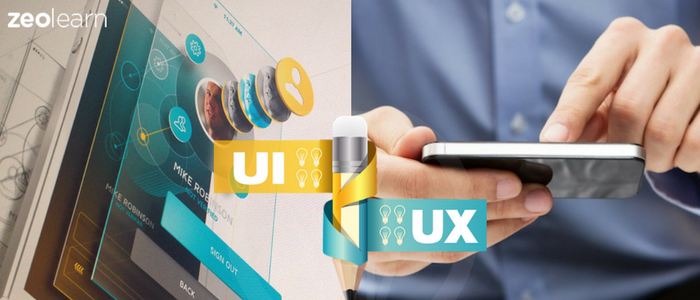 UI And UX - Design, Interface And Experience