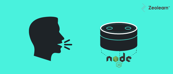 Develop Alexa skills with Alexa SDK using Node.js
