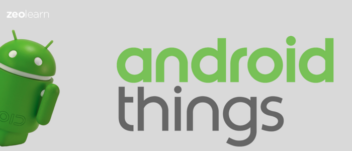 Google released the 2nd Developer Preview Of Android Things