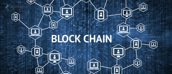 Blockchain Applications open Possibilities beyond the Financial Services Industry