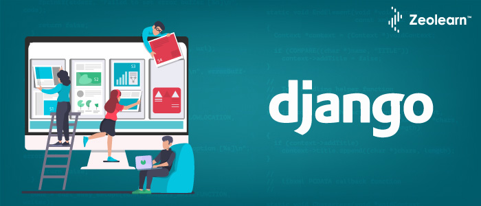 Steps to Create Website with Django | Create Django Website