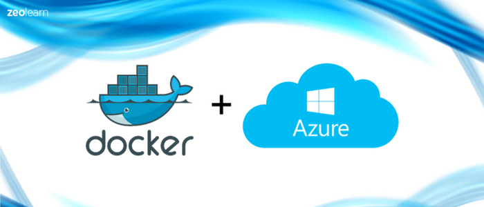 Docker for Azure is Now Available for Public Testing