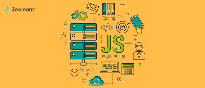 Infographic: A journey into the JavaScript world