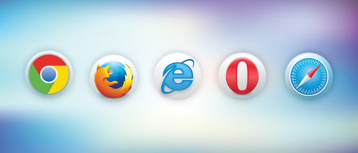 Different Types Of Observers Supported By Modern Browsers