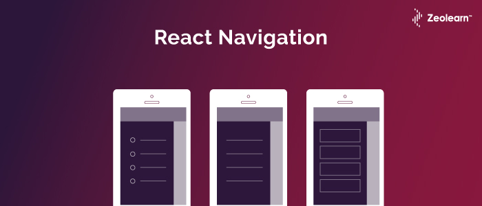 React Native Navigation Guide from Scratch | Understanding