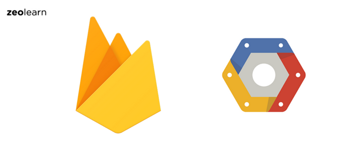 Google collaborates with Firebase to work together on Google Cloud Platform