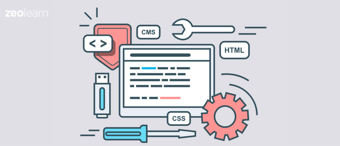 HTML and CSS Concepts - Basics for Beginners