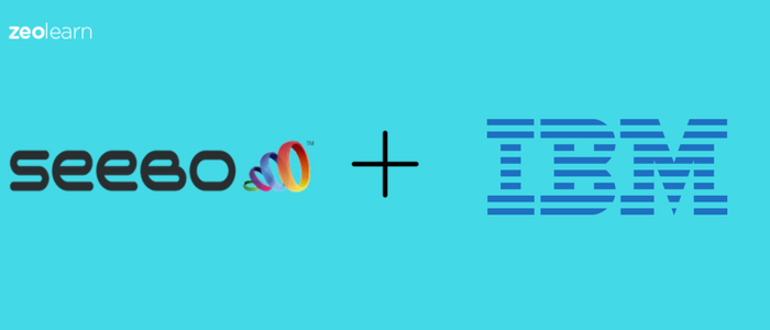 Collaboration of Seebo and IBM on Internet-of-Things