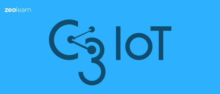 C3IoT platform adds  new AI and machine learning tools