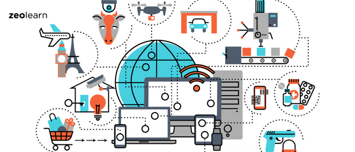 By 2020 Market Value of IoT will touch $9 billion in India