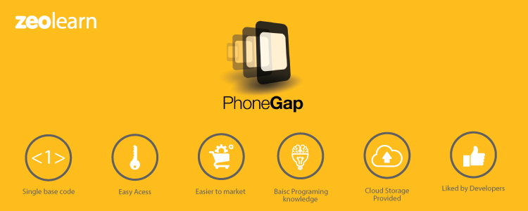 6 Reasons: Why Phonegap is amazing For Small business?
