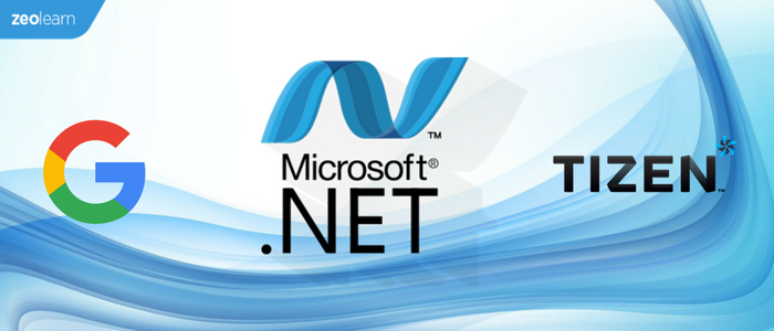 Microsoft Connect(); - Google joins the .NET Foundation, Samsung gets .NET support for Tizen